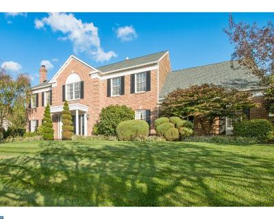 Hockessin Single Family Home ACTIVE: 17 Withers Way