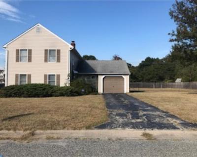 Edgewater Park Single Family Home ACTIVE: 105 Plum Drive