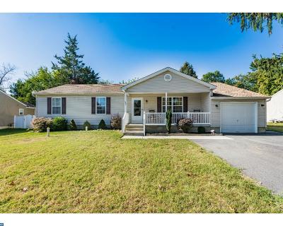 Mantua Single Family Home ACTIVE: 102 Monroe Avenue