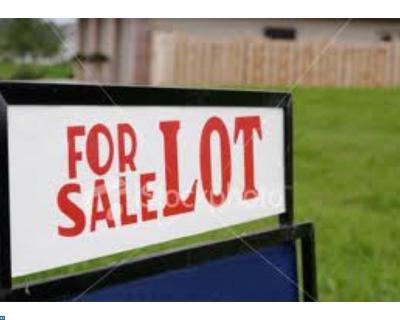 Bridgeville Residential Lots & Land ACTIVE: 412 Market Street