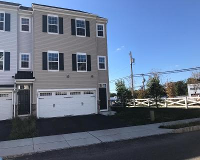 PA-Bucks County Condo/Townhouse ACTIVE: 101 Mercer Court