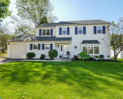 Langhorne Single Family Home ACTIVE: 387 Alberts Way