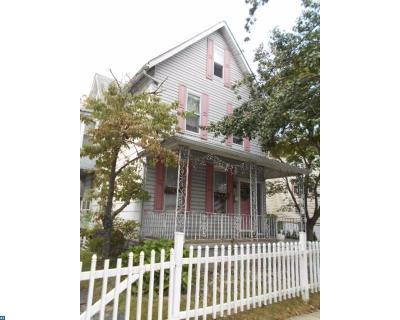 Woodlynne Single Family Home ACTIVE: 109 Powelton Avenue
