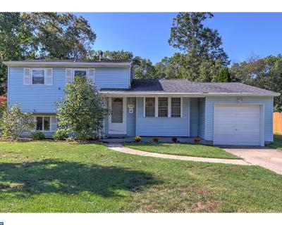 Monroe Twp Single Family Home ACTIVE: 937 Lois Drive