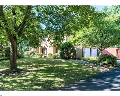 PA-Bucks County Single Family Home ACTIVE: 793 Sumter Drive