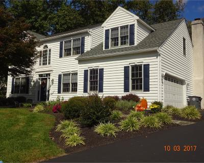 Downingtown Single Family Home ACTIVE: 14 Yarmouth Lane