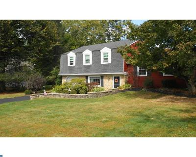 Ivyland PA Single Family Home ACTIVE: $389,900