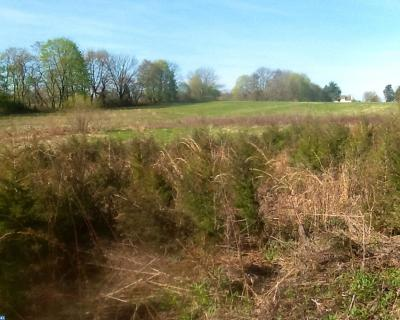 PA-Bucks County Residential Lots & Land ACTIVE: 82 Pine Lane