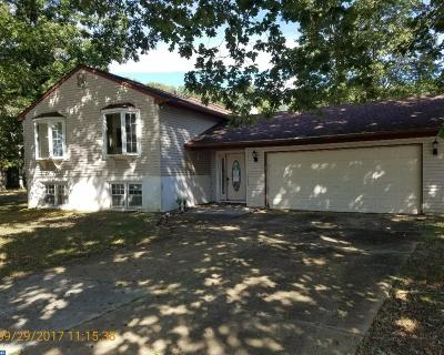 Williamstown Single Family Home ACTIVE: 1775 Forest Drive