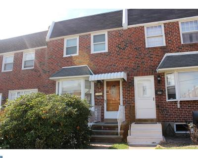 Philadelphia PA Condo/Townhouse ACTIVE: $224,900