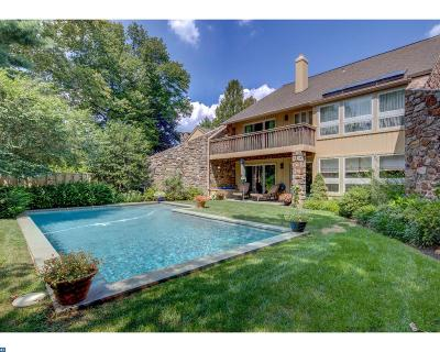 Bryn Mawr Condo/Townhouse ACTIVE: 1102 Saint Andrews Road