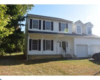 Hightstown Single Family Home ACTIVE: 6 Maple Avenue