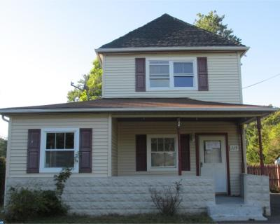 Berlin Single Family Home ACTIVE: 229 Bittlewood Avenue