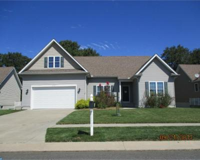 DE-Sussex County Single Family Home ACTIVE: 29608 Riverstone Drive