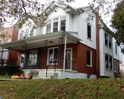 Wyomissing Single Family Home ACTIVE: 2519 Penn Avenue