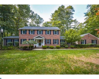 PA-Bucks County Single Family Home ACTIVE: 3142 Pelham Place