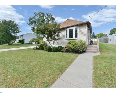 West Deptford Twp Single Family Home ACTIVE: 1690 Atkins Avenue