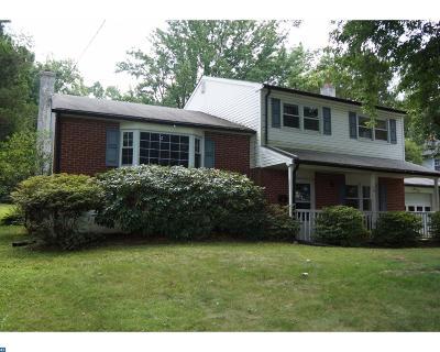 PA-Bucks County Single Family Home ACTIVE: 14 Miller Avenue
