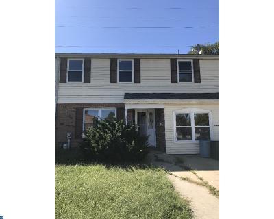Clementon Condo/Townhouse ACTIVE: 128 Oakmont Road