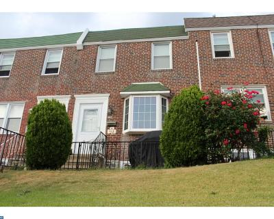 Philadelphia PA Condo/Townhouse ACTIVE: $219,900