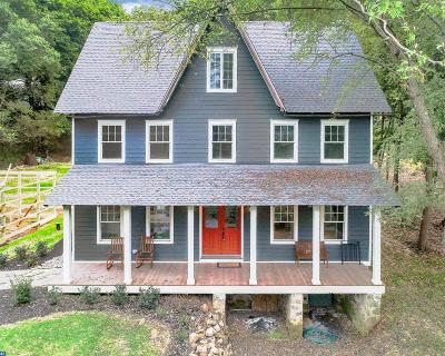 PA-Bucks County Single Family Home ACTIVE: 965 Durham Road