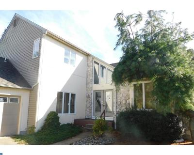 Glassboro Single Family Home ACTIVE: 135 Rolling Acre Drive
