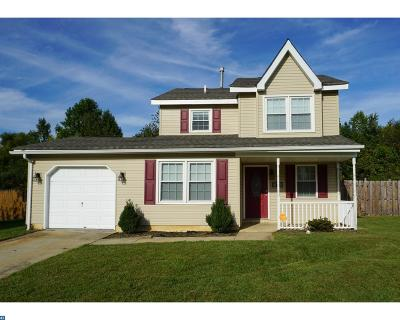 West Deptford Twp Single Family Home ACTIVE: 612 Carter Avenue