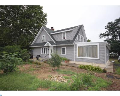 Burlington Single Family Home ACTIVE: 4517 Route 130 S