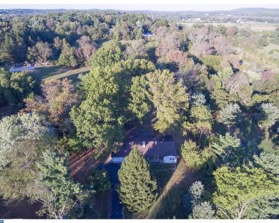 PA-Bucks County Single Family Home ACTIVE: 2537 Mill Road