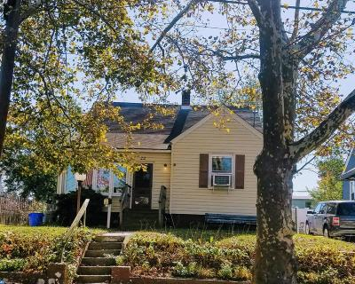 Mount Ephraim Single Family Home ACTIVE: 22 3rd Avenue