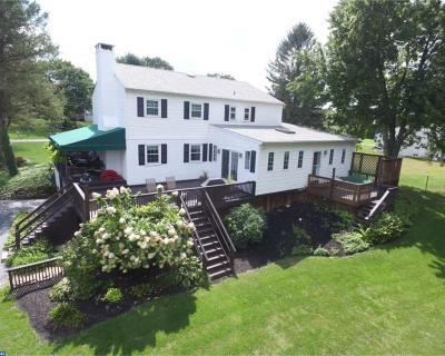 Downingtown Single Family Home ACTIVE: 18 Keller Way