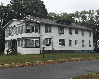 Oaklyn Multi Family Home ACTIVE: 129 Manheim Avenue