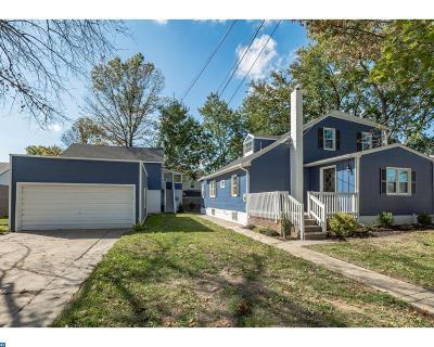 Mount Ephraim Multi Family Home ACTIVE: 123 S Oak Avenue
