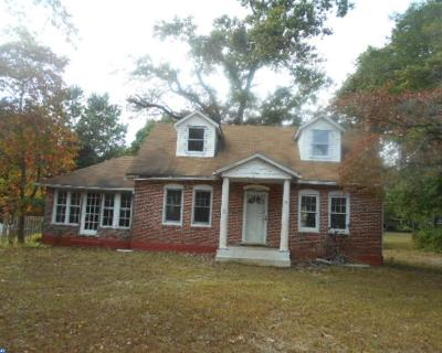 Tabernacle Single Family Home ACTIVE: 1537 Route 206