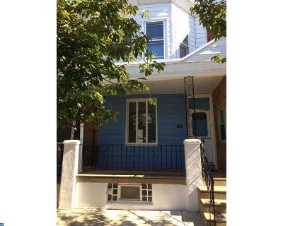 Bridesburg Condo/Townhouse ACTIVE: 2713 Orthodox Street