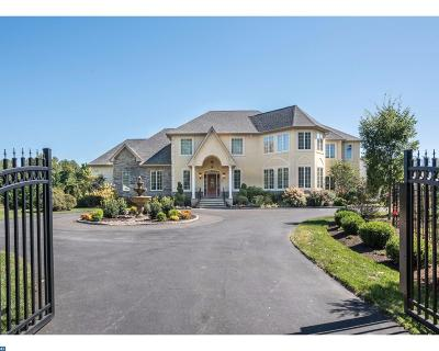 Huntingdon Valley Single Family Home ACTIVE: 625 Winchester Road