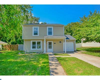 NJ-Camden County Single Family Home ACTIVE: 5 Argyle Avenue