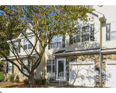 Newtown Square Condo/Townhouse ACTIVE: 3602 Tall Oaks Lane