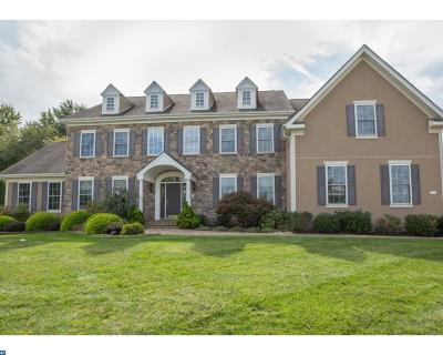 PA-Bucks County Single Family Home ACTIVE: 242 Cecelia Acres Drive