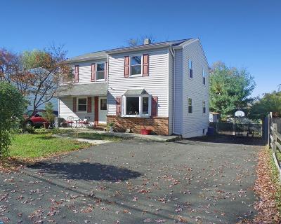Hatboro Single Family Home ACTIVE: 317 Windsor Avenue