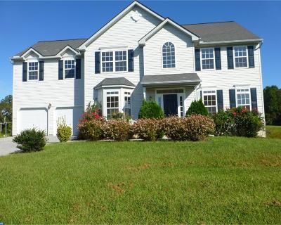 DE-Kent County Single Family Home ACTIVE: 176 Golder Street