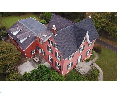 PA-Bucks County Single Family Home ACTIVE: 236 Durham Road
