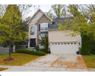 Bordentown Single Family Home ACTIVE: 10 Longview Drive