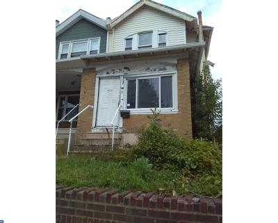 Philadelphia Condo/Townhouse ACTIVE: 1201 Marlyn Road