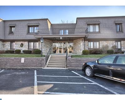 Wyomissing Condo/Townhouse ACTIVE: 1801 Cambridge Avenue #A24