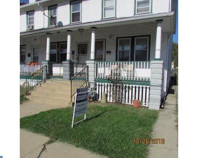 Coatesville Condo/Townhouse ACTIVE: 759 Madison Street