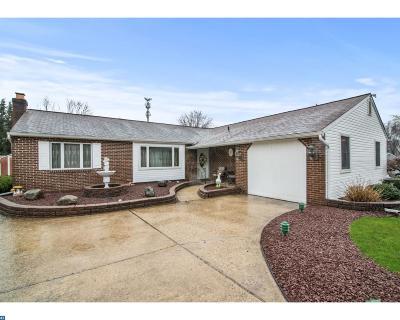 NJ-Camden County Single Family Home ACTIVE: 49 Edinburgh Road