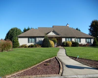 DE-Kent County Single Family Home ACTIVE: 287 Scarlet Circle