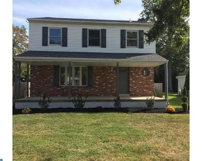 Swarthmore Single Family Home ACTIVE: 1142 Villanova Avenue