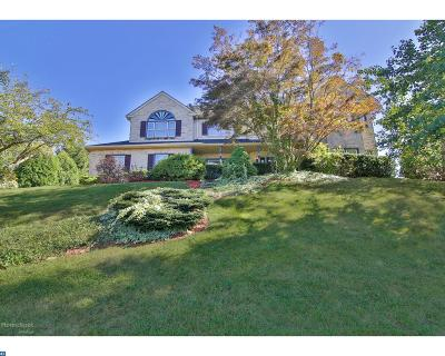 Doylestown Single Family Home ACTIVE: 2026 Country Club Drive